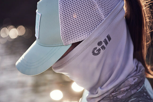 Gill Has a Good Grip boating, fishing, fishing apparel Fishing & Boating News