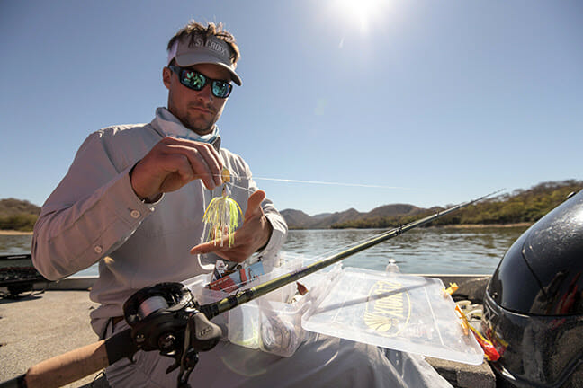 Bass Anglers: Discover What the Right Rods Can Do fishing, fishing rods Fishing & Boating News
