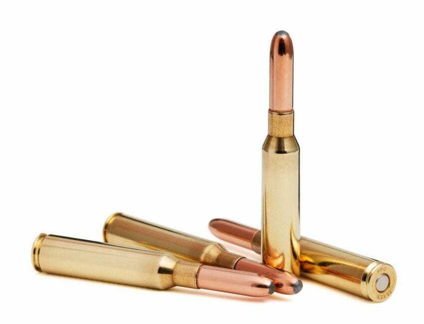 Steinel Ammunition Revives a Classic Military Round ammo, ammunition Firearms News