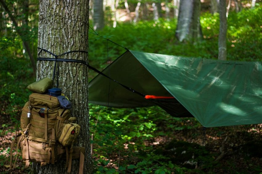 5 essentials you need for wild camping Wild Camping Outdoors