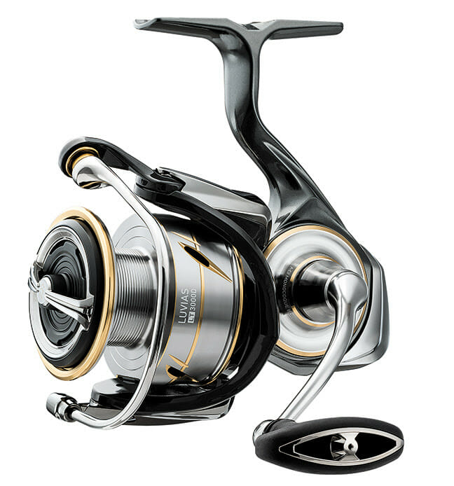 New Premium Spinning Reel fishing, fishing reels Fishing & Boating News