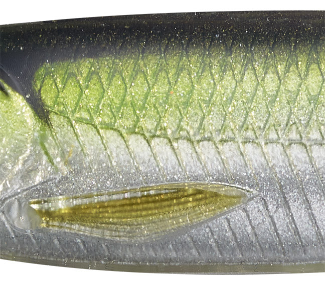 A Pair of Can't-Miss LIVETARGET Saltwater Lures fishing, fishing lures Fishing & Boating News