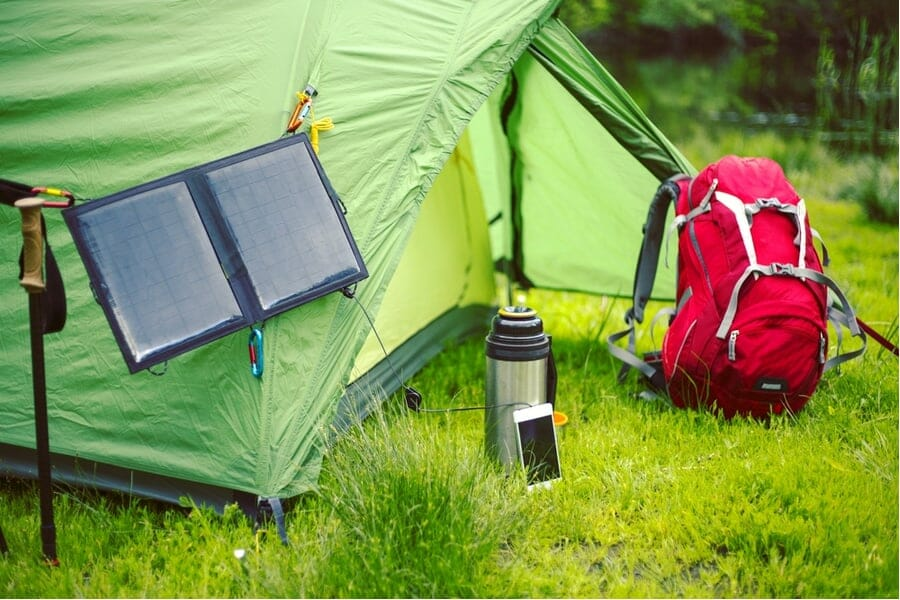 How to Choose Your First Camping Tent camping tent Outdoors