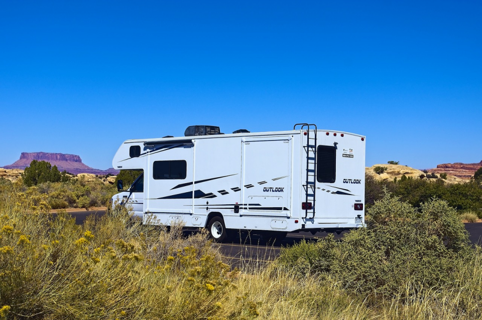 8 Best RV Gadgets for Travellers RV Gadgets Outdoors