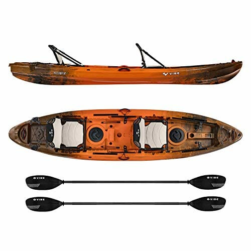 10 Best Ocean Kayak for Fishing [March 2020] - Enroute Editor