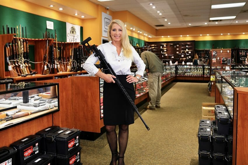 The Best Gun Store in Chesapeake, Virginia Beach and Beyond Gun Store in Chesapeake Shooting Sports