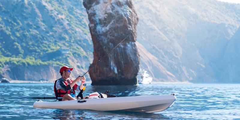 Best Fishing Kayaks 2020 | Best fish finder for kayak