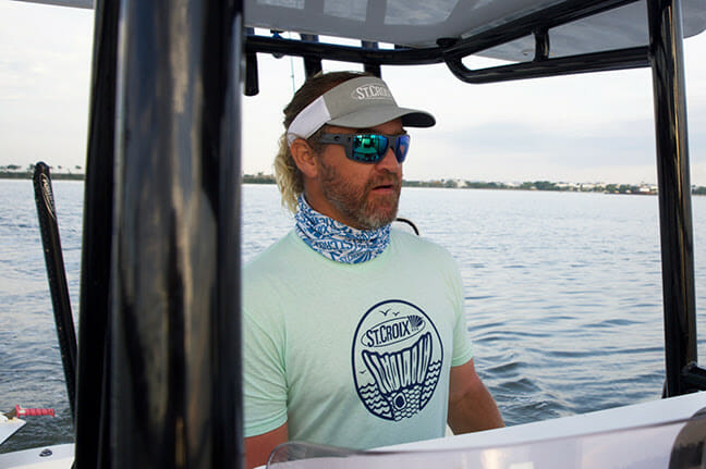 ST. CROIX ROD: For Your Fishing Lifestyle fishing, fishing apparel, fishing rods Fishing & Boating News