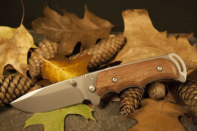 Different Types Of Hunting Knives hunting knives Hunting