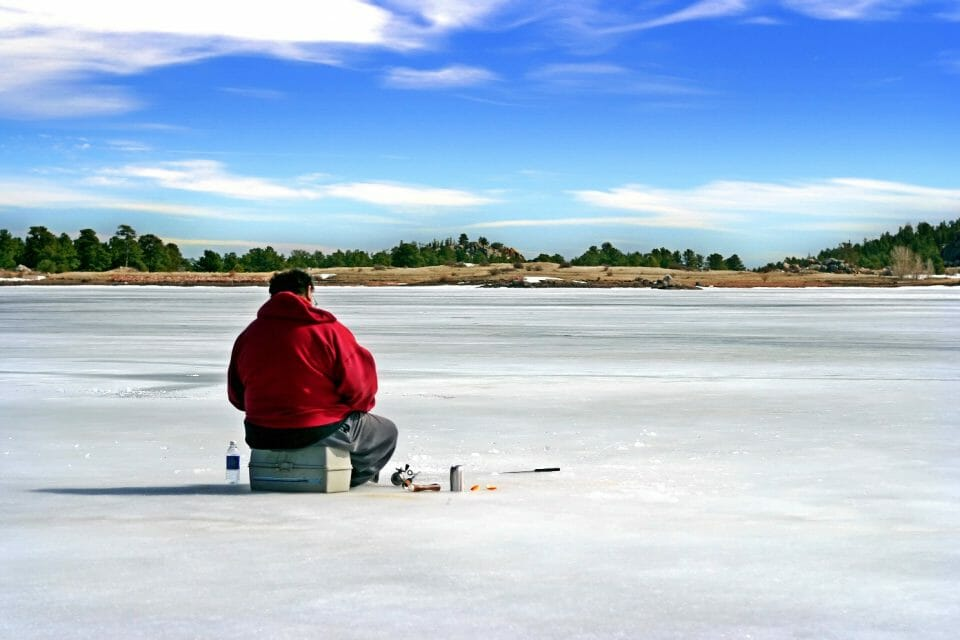 Why You Should Consider Purchasing Drill Augers For Ice Fishing Augers For Ice Fishing Fishing