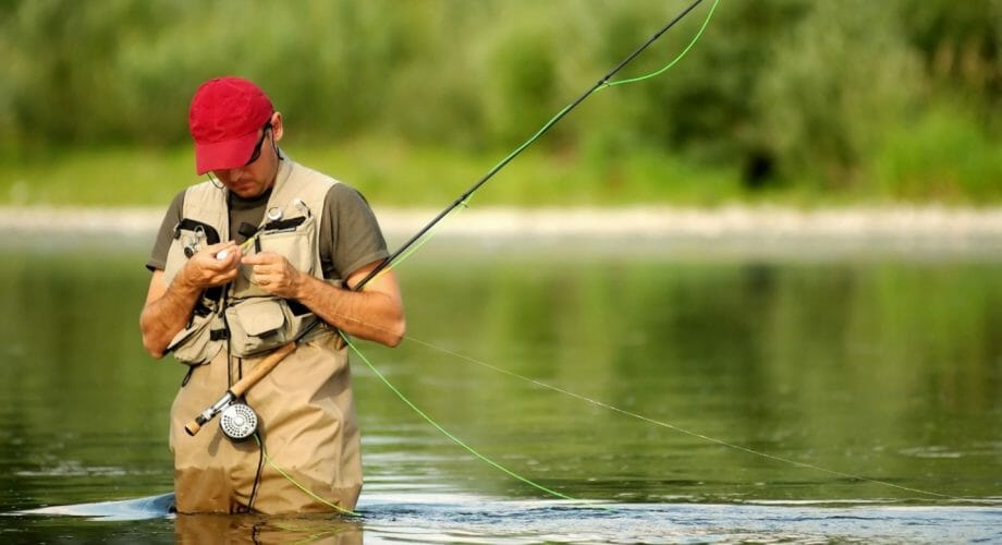 What Can You Learn From Fishing Reviews & Rods & Reals?