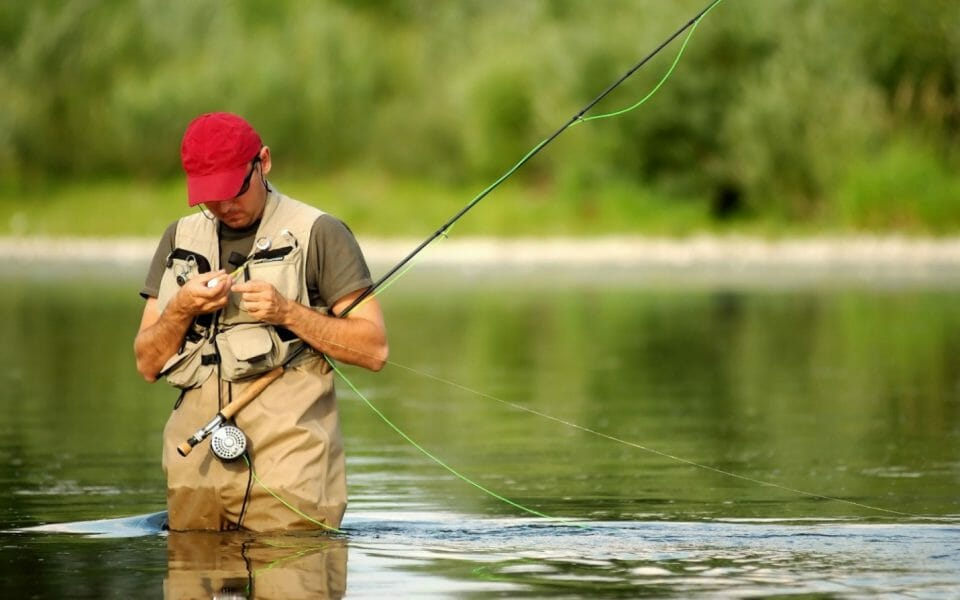 What Can You Learn From Fishing Reviews & Rods & Reals? Fishing Reviews Fishing
