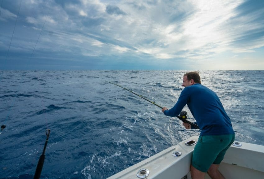 8 Best Offshore Fishing Spots In Florida fishing, saltwater fishing Fishing