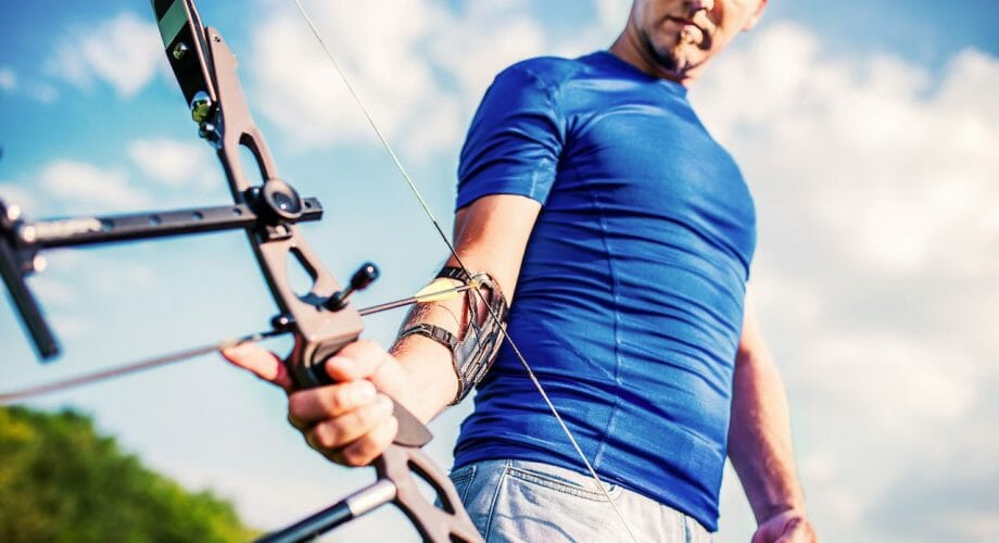 Beginners Guide to Archery and Bowhunting