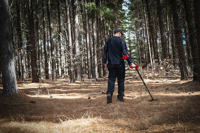 New VANQUISH Series Metal Detectors great outdoors Outdoors News