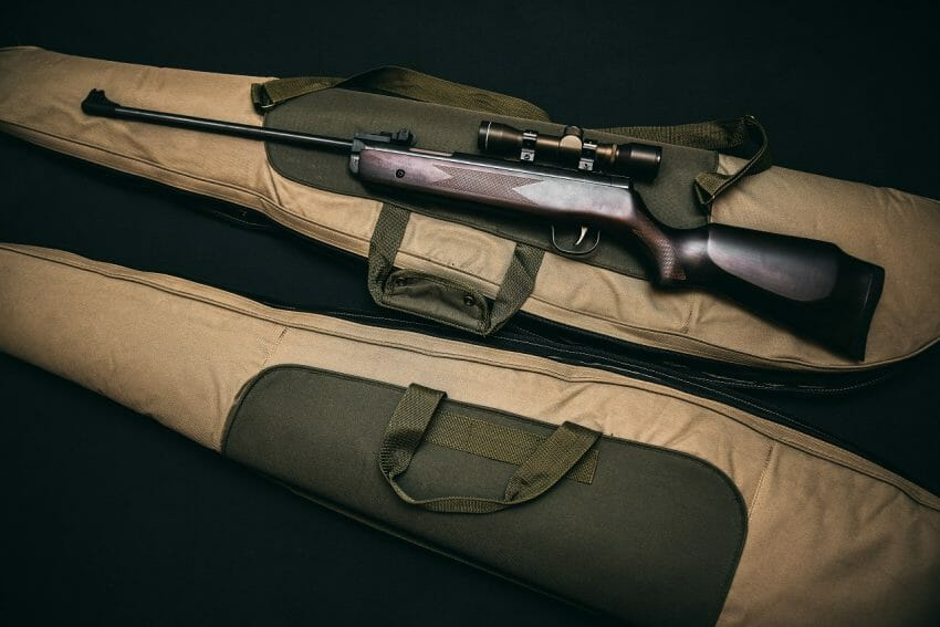 Tips for Air Rifle