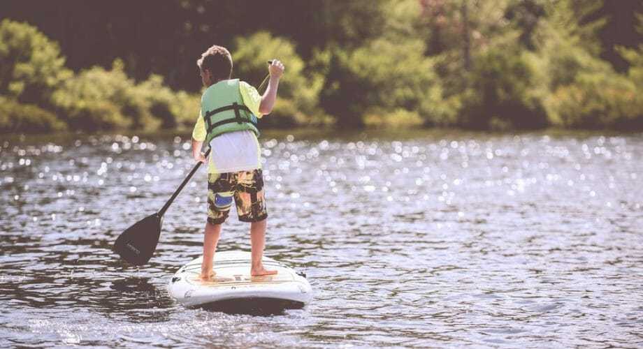 Ultimate Guide: How to Stand Up Paddleboard for Beginners