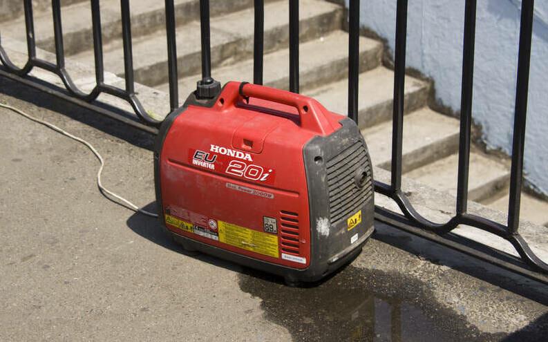 Choosing A Portable Generator – Beginners Guide