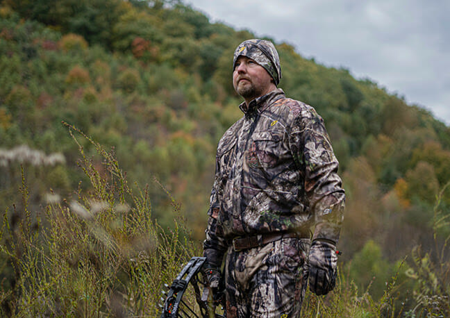 Blocker Outdoors Hunting Apparel bowhunting, Hunting Hunting News