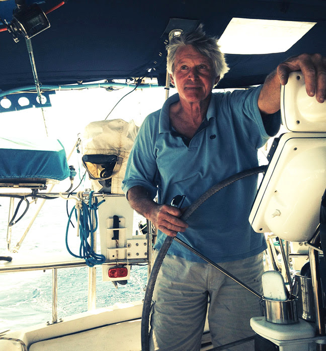 Raymarine Helps Weather a Storm boating, boating electronics Fishing & Boating News