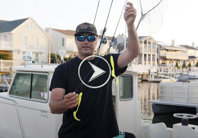 No Fluke, this Grub Catches Big Fish! fishing, fishing lures Fishing & Boating News