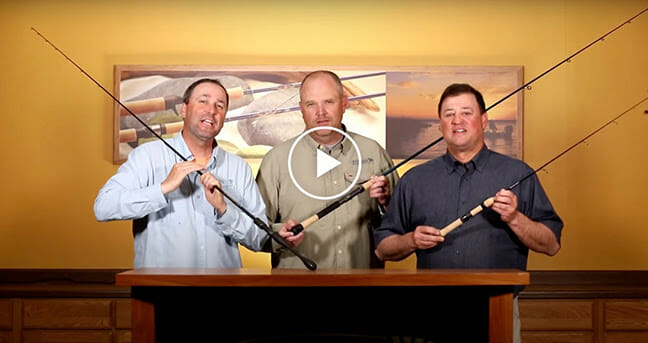 St. Croix Rod at ICAST 2020 Online fishing, fishing rods Fishing & Boating News
