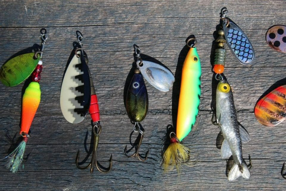 Everything You Need to Know About Fishing Lures and How to Use Them fishing lures Fishing