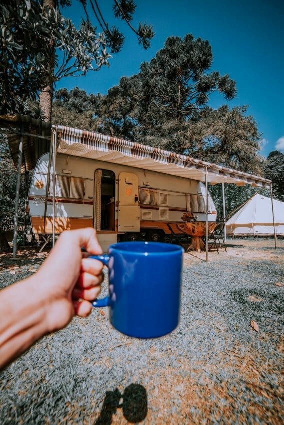 Match Your Experience to Your Personality with these 4 Camping Styles great outdoors, RV Camping Outdoors