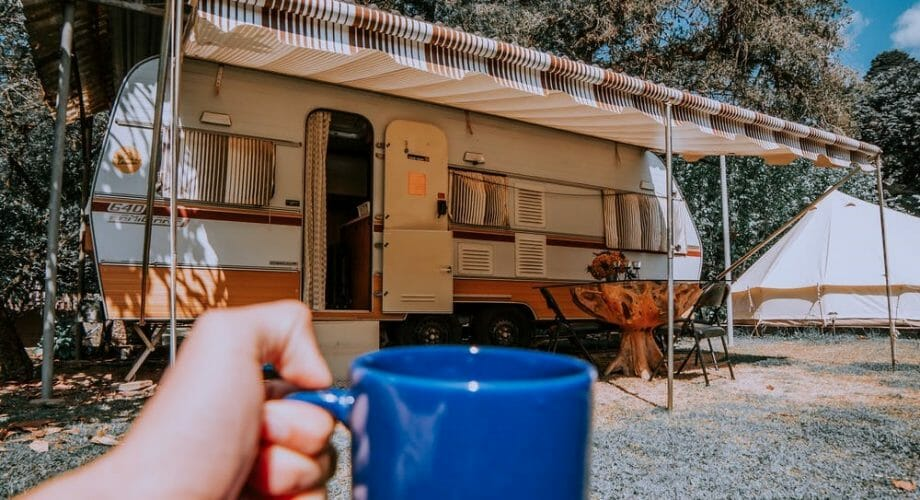 Match Your Experience to Your Personality with these 4 Camping Styles