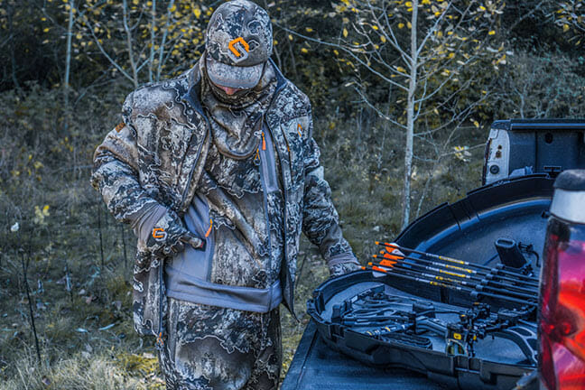NEW ScentLok BE:1 Reactor Vest Plus Hunting, hunting apparel Hunting News