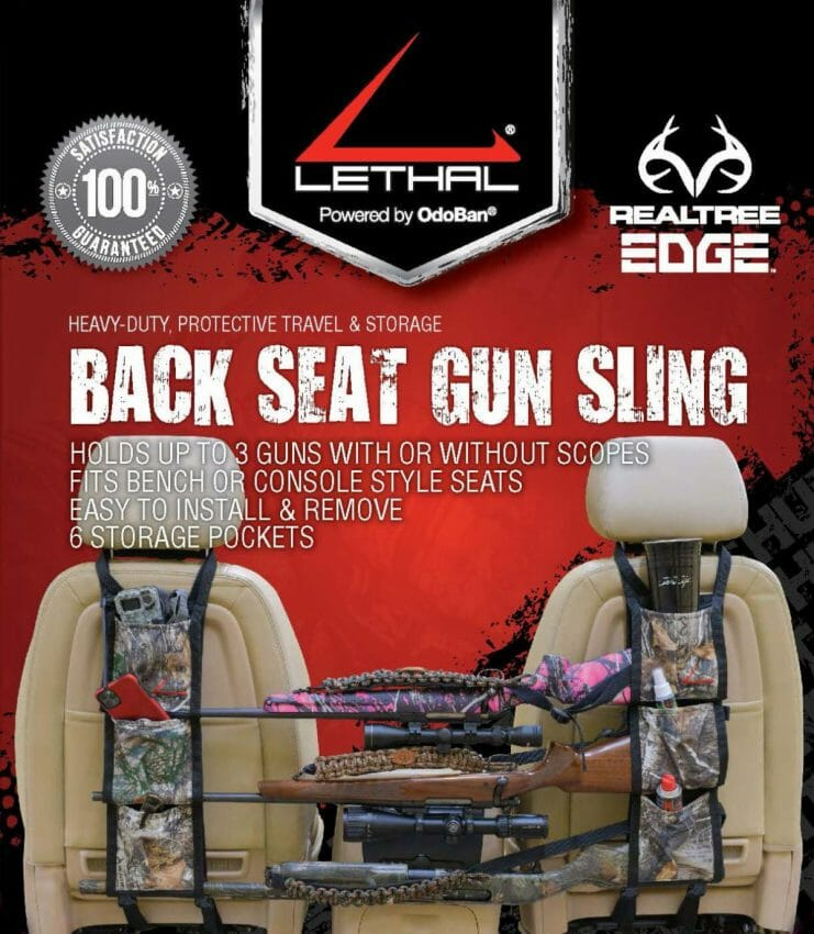 Lethal Products Expands Lethal Weapons Transportation Line Hunting Hunting News