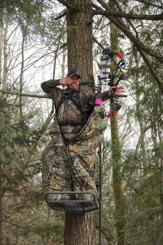 The Heater Body Suit bowhunting, Hunting Hunting News