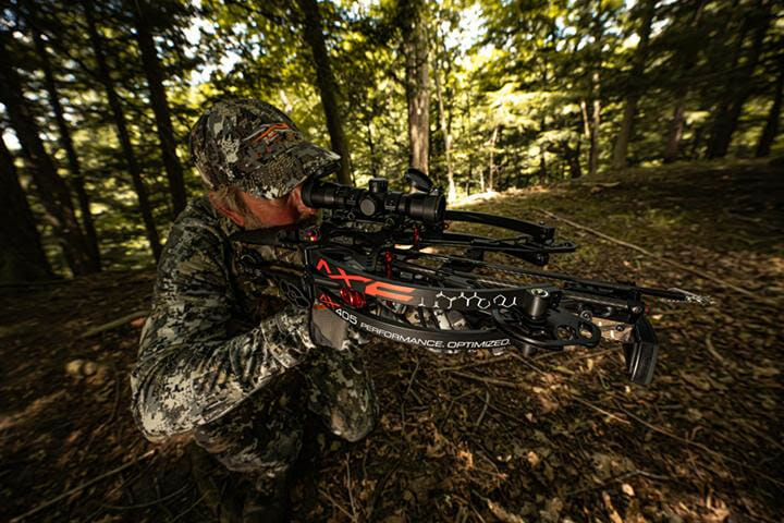INTRODUCING AXE CROSSBOWS bowhunting, crossbows, Hunting Archery News