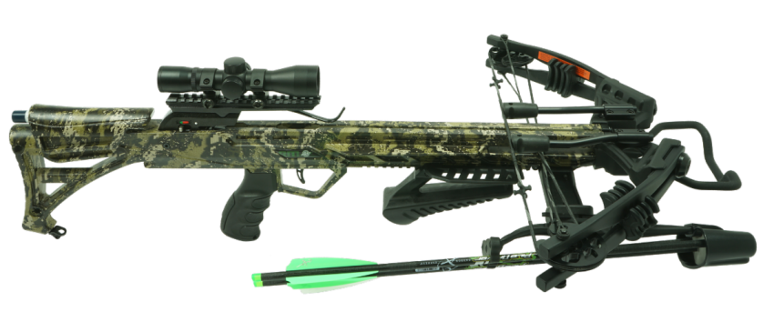NEW Rocky Mountain Crossbows bowhunting Archery News