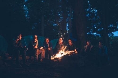 Games You Need to Try on Your Next Camping Trip camping games Outdoors