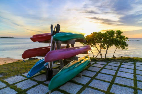 6 Reasons Why You Should Definitely Try Kayaking This Summer kayaking Outdoors