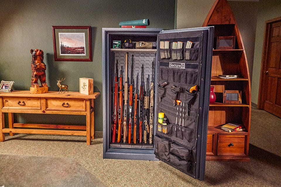 Here Is How You Can Pick The Best Gun Safe! best gun safe Shooting Sports