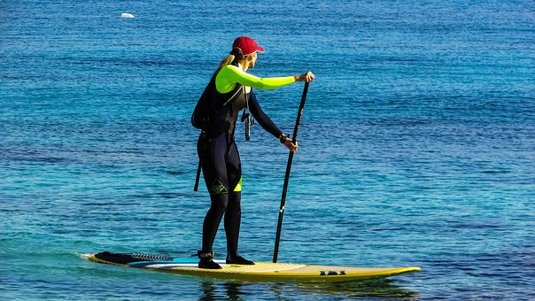 Expert Tips for Paddle Boarding With Kids Paddle Boarding With Kids Outdoors