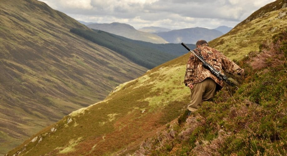 Things To Consider When Planning A Hunting Trip At an Unknown Destination