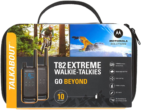 Top Two Way Radio Communication Devices for Outdoor use great outdoors, hiking, Hunting Outdoors
