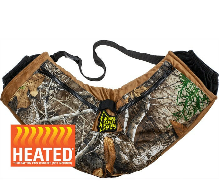 Hunter Safety System Introduces the Heated Muff Pak Hunting, hunting apparel Hunting News