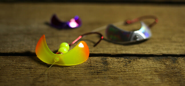 The Perfect Harness for Walleyes fishing, fishing lures Fishing & Boating News