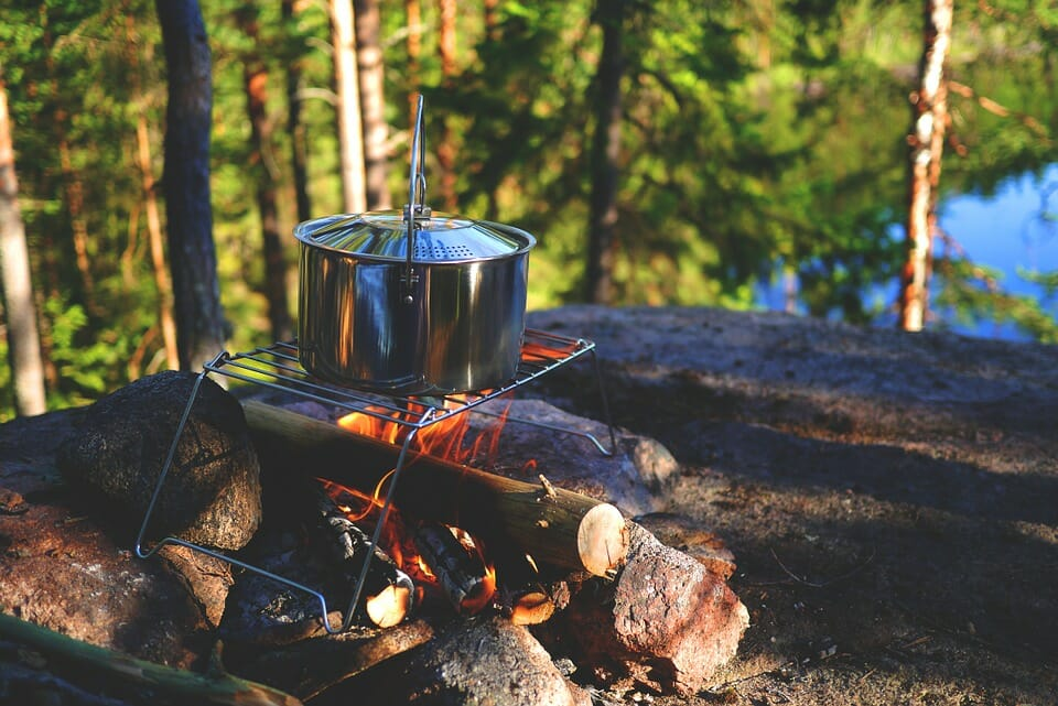 7 Essentials You Need To Bring For Longer Outdoor Stays Outdoors