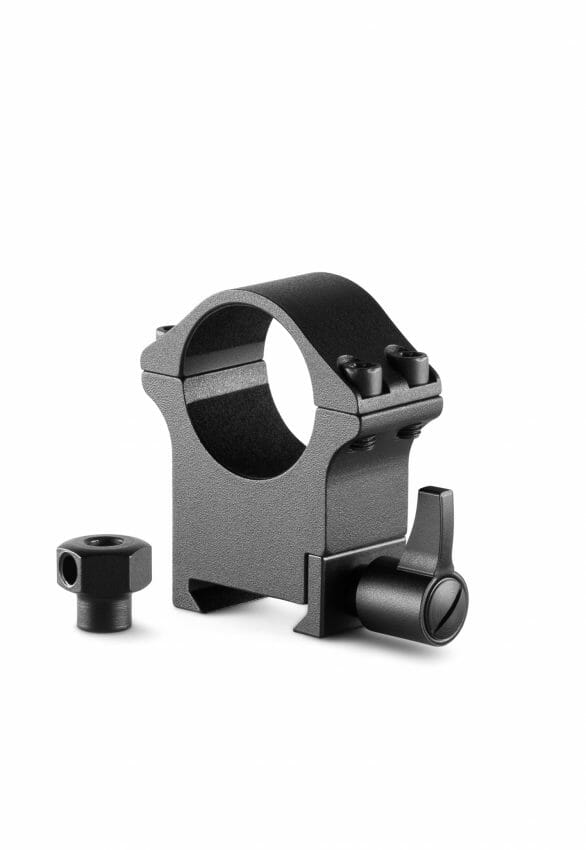 Professional Steel and Cantilever Scope Mounts Firearms News
