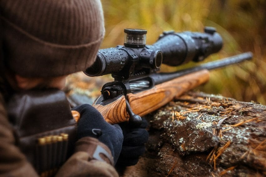 5 Tips For Buying A Good Hunting Rifle  Hunting
