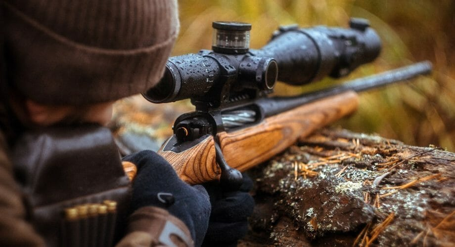 5 Tips For Buying A Good Hunting Rifle