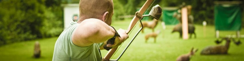 5 Tips to Hunt with Recurve Bow Hunt with Recurve Bow Hunting