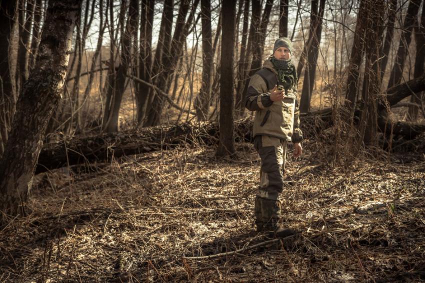 5 Best Outdoor Hunting Walkie Talkies Hunting, two way radios Hunting