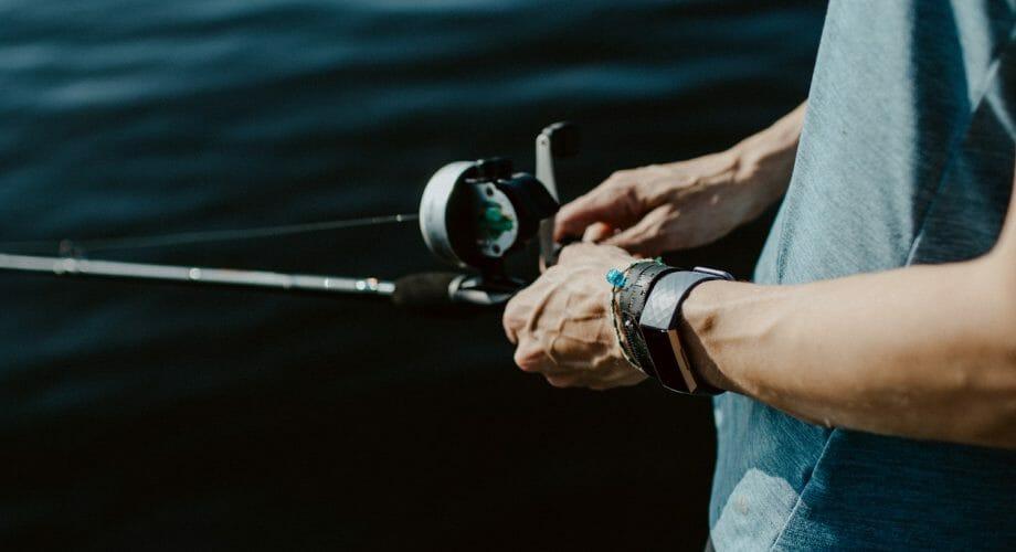 Electric Reels Vs. Manual Fishing Reels