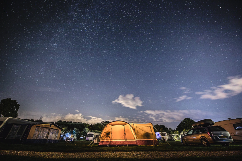 Planning a Family Camping Trip? Here's What You Need to Know  Outdoors